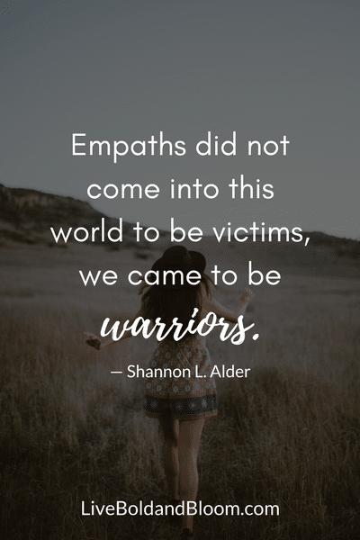 29 Unique Traits Of The Intuitive Empath