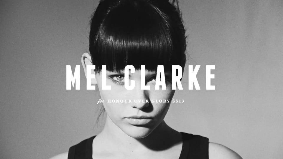 Mujeres - Mellisa Clarke