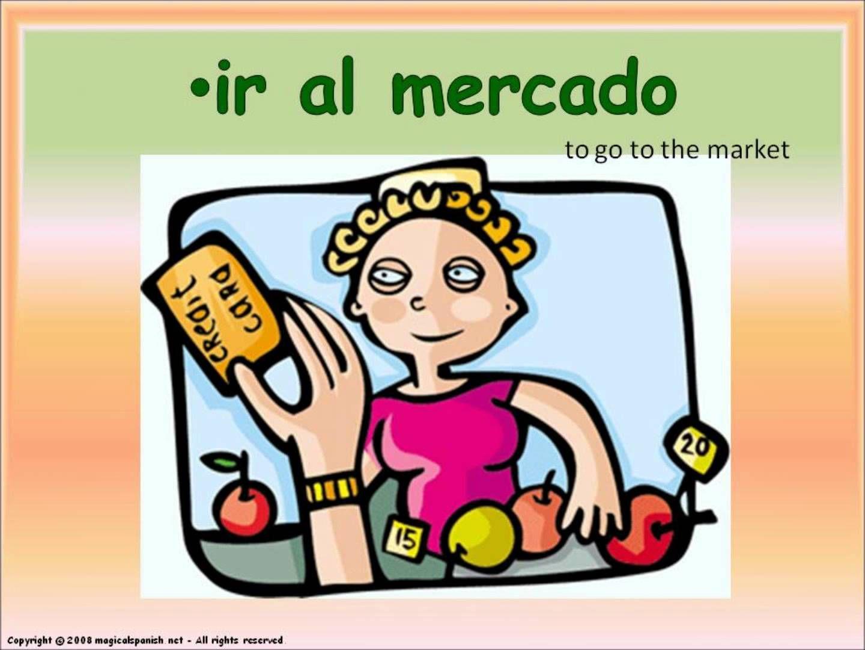 Daily Routine In Spanish La Rutina Diaria En Espanol