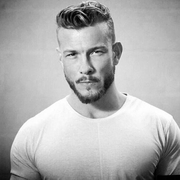Short Wavy Hair For Men - 70 Masculine Haircut Ideas | Short wavy ...