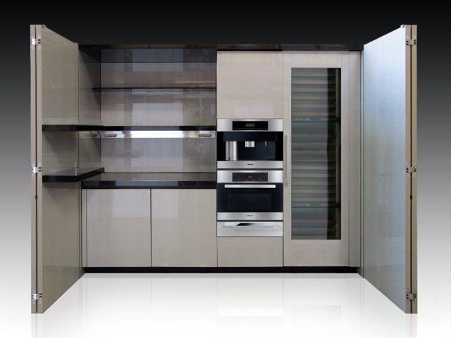 Armani Dada Calix. Special edition 2012 | Master Kitchen ...