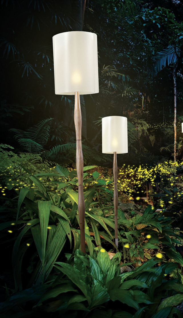 Rechargeable Outdoor Table Lamps