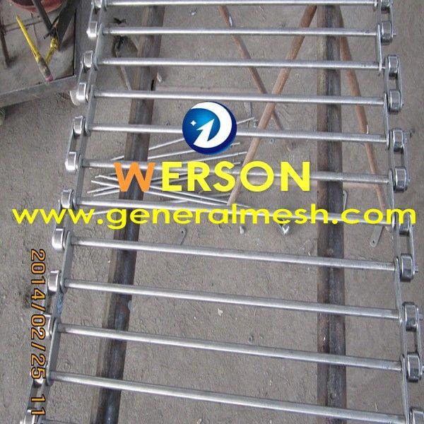 Hebei General offfers Conveyor Belt, Balance Weave Conveyor