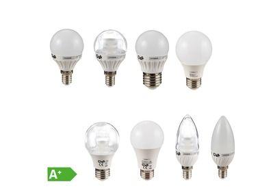 2 Led Lampen E27 E14 Lidl Buy Pinterest