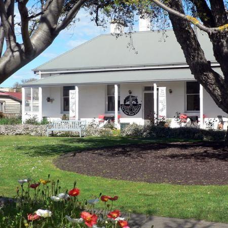 The Tea-Tree Gallery Restaurant Portland Victoria