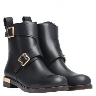 #Chloe boots. #sigrunwoehr