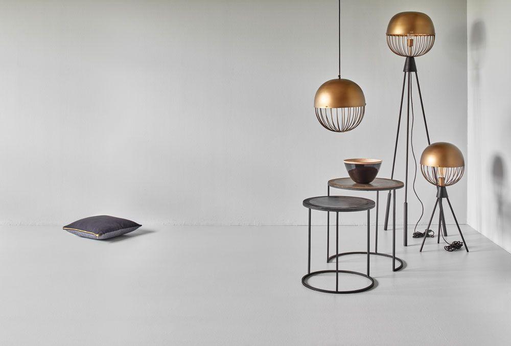 Woonexpress speel met licht sfeermakers hanglamp globe