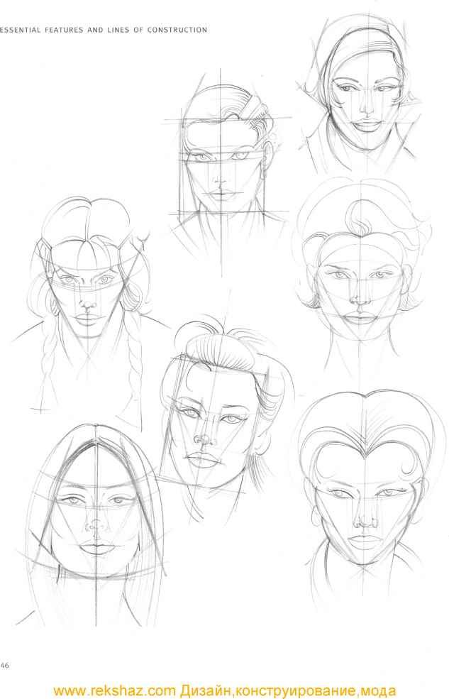 The Mouth Analysis And Structure Figure Drawing Martel Fashion Figure Drawing Drawings Portrait Drawing