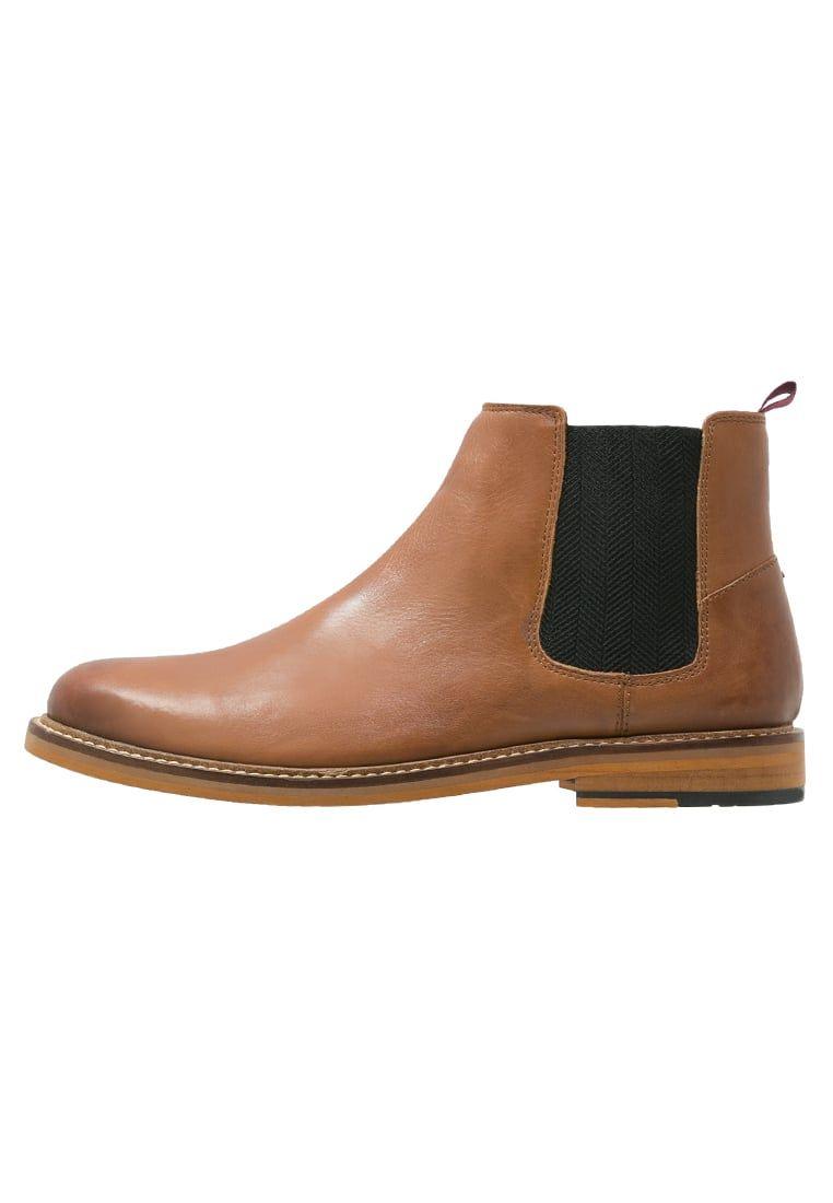 Ankle boots Ben Sherman DEON - Korte laarzen - tan Bruin: € 77,95