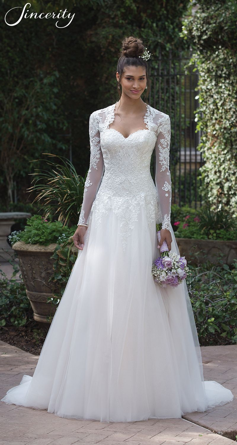 Sincerity wedding dress style ball gowns bodice and wedding