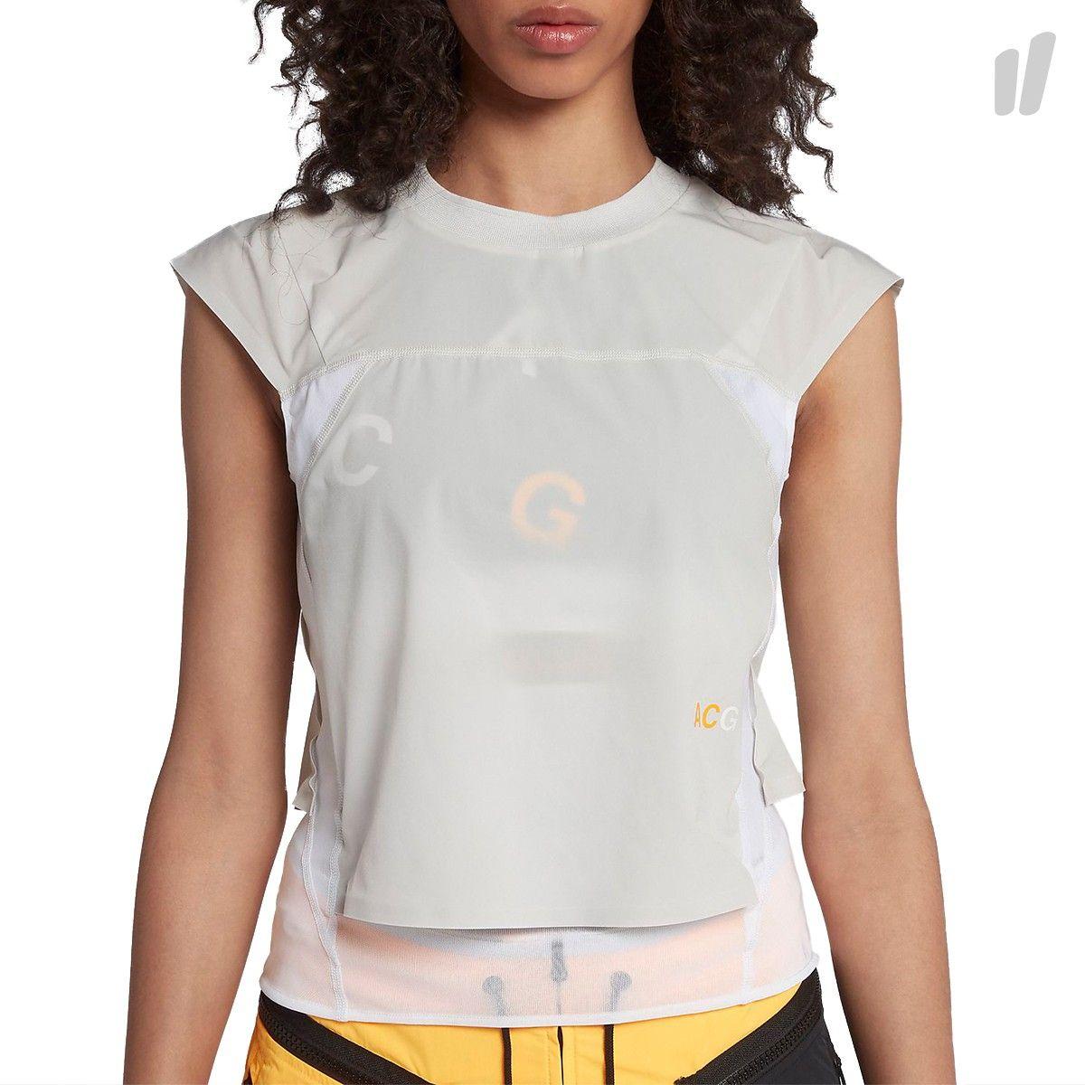 save off 612ab 1e858 Nike Wmns NRG ACG Top ( AJ0988 092 ), Clothing, Women, New,