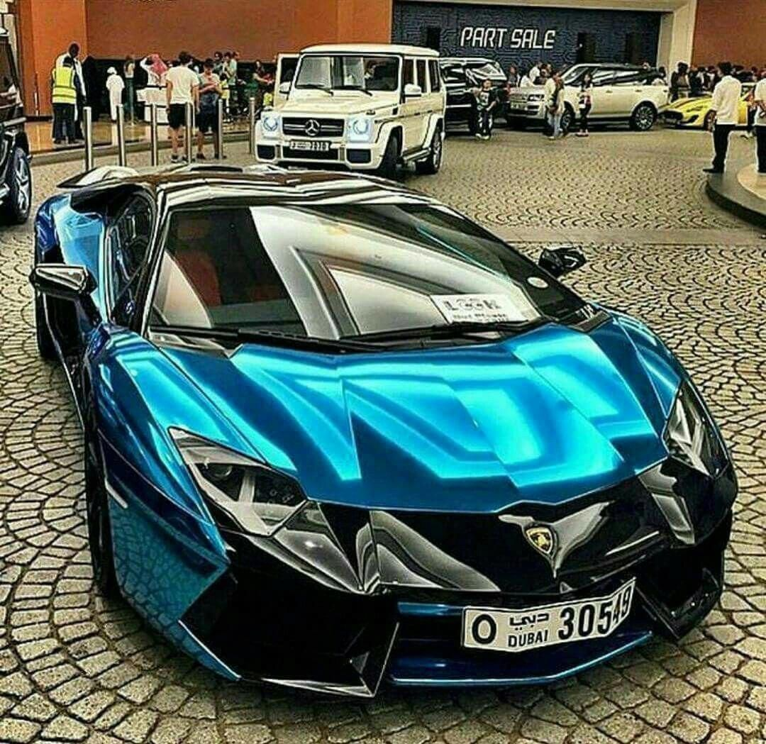 The fastest cars. Sports cars are created to go fast. With