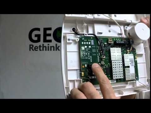 Honeywell l7000 how to install gsmvlp5 4g httpgeoarm how to install the honeywell communicator into a lynx touch wireless security system solutioingenieria Image collections