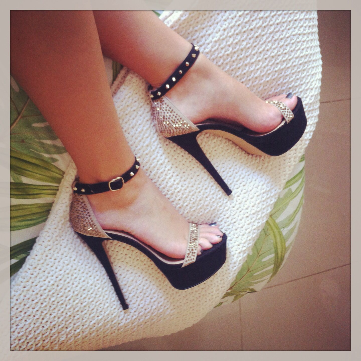 Fashion - Shoes. Steve Madden high heels. Follow LadyLexiStyle on Instagram  #lls #