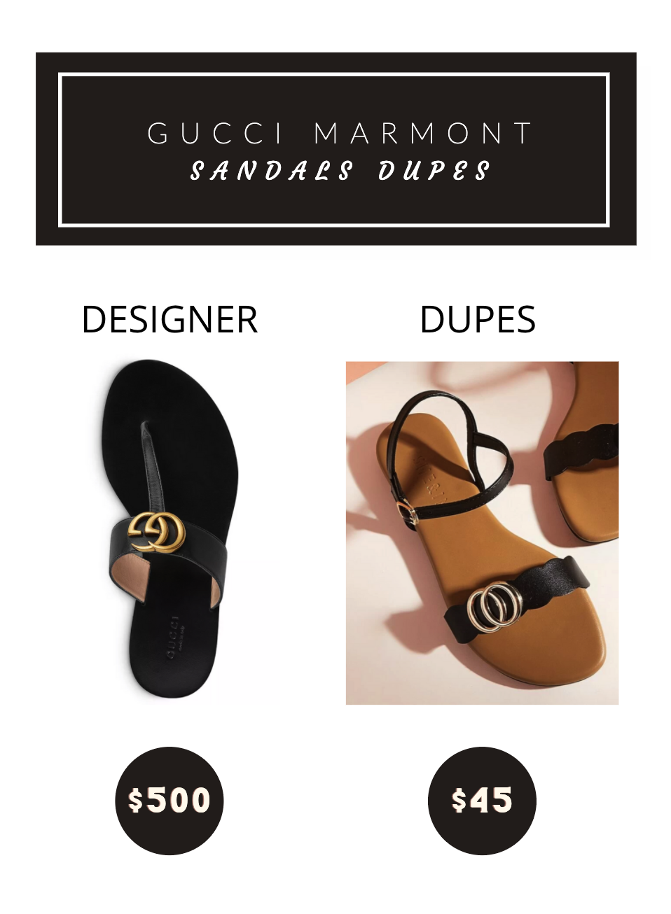 Pin on Cheap Designer Dupes, Affordable