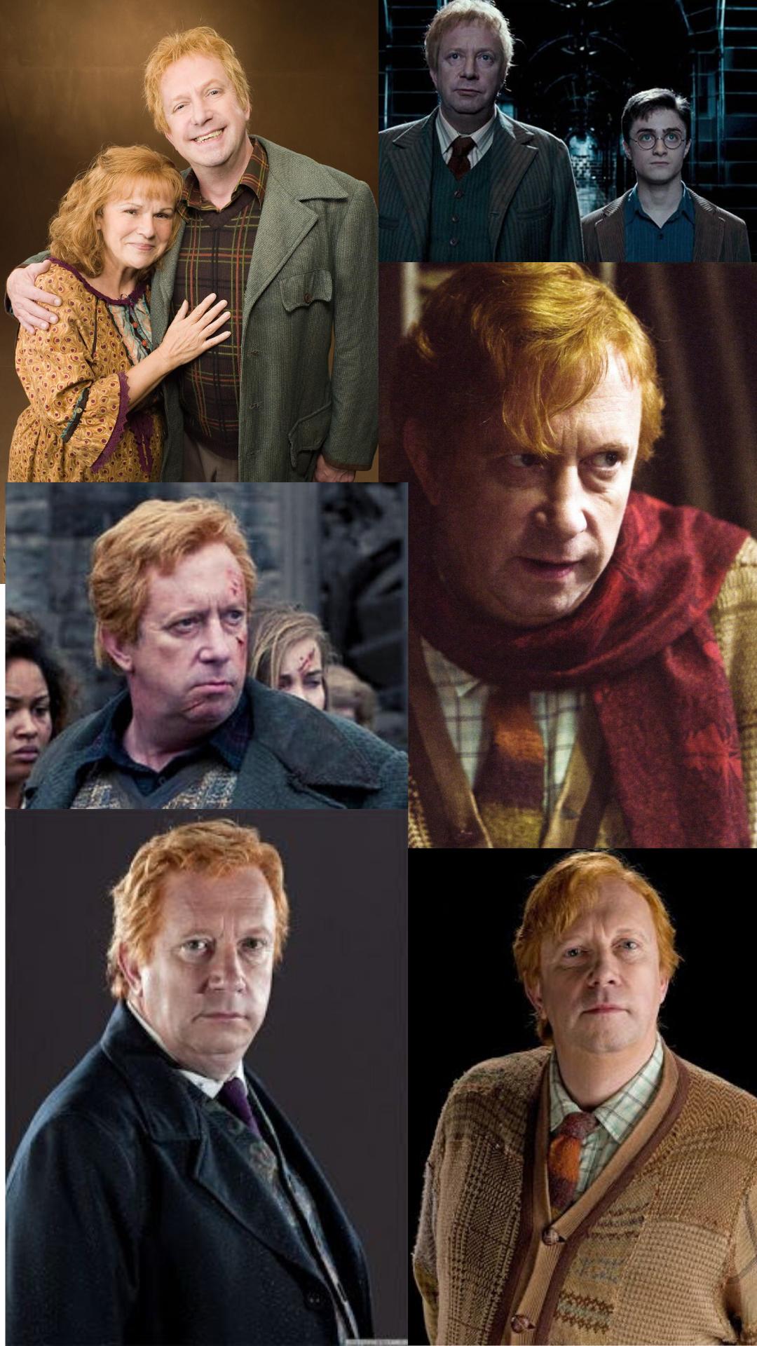 Arthur Weasley Arthur Weasley Harry Potter Movies Harry Potter Pictures