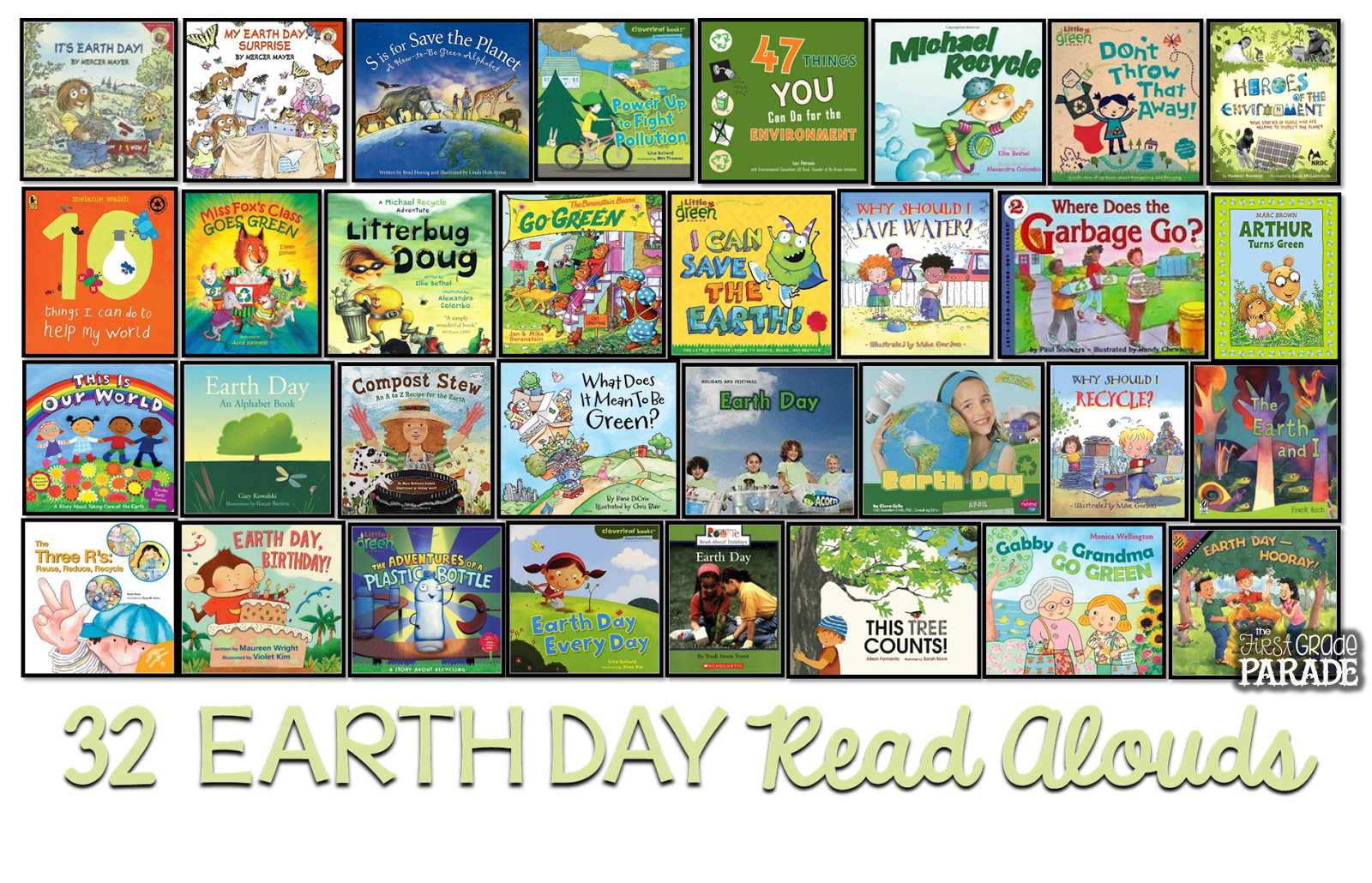Let S Get Ready For Earth Day