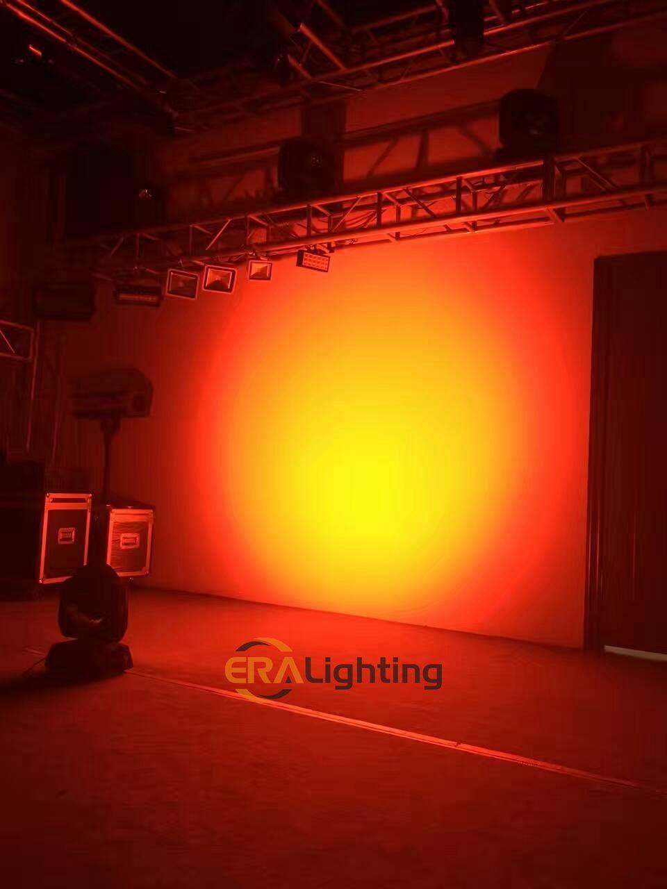 Good morning era lighting 36x10w led zoom wash uniform