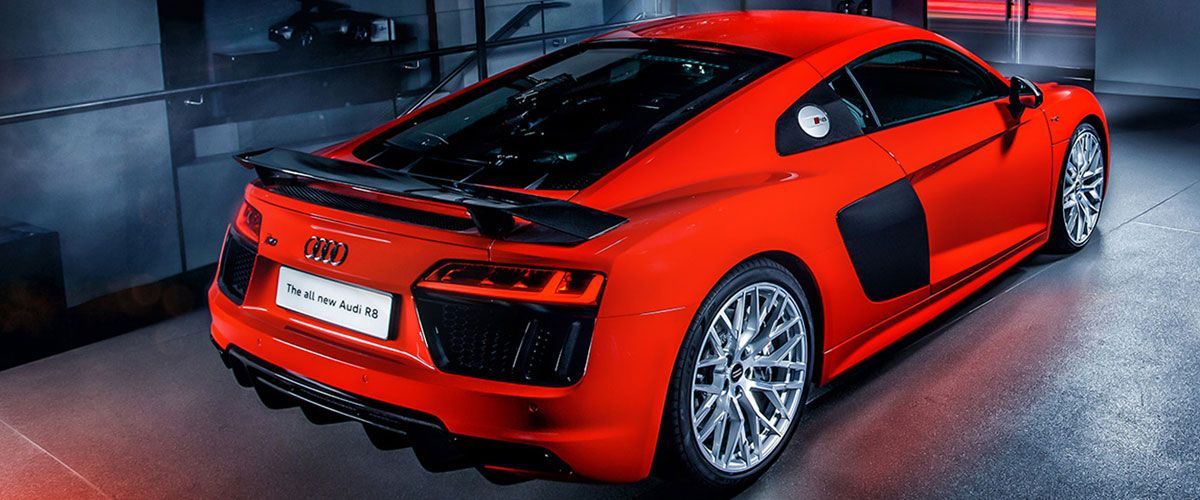 A date for your diary the audi r8 v10 supercar audi r8