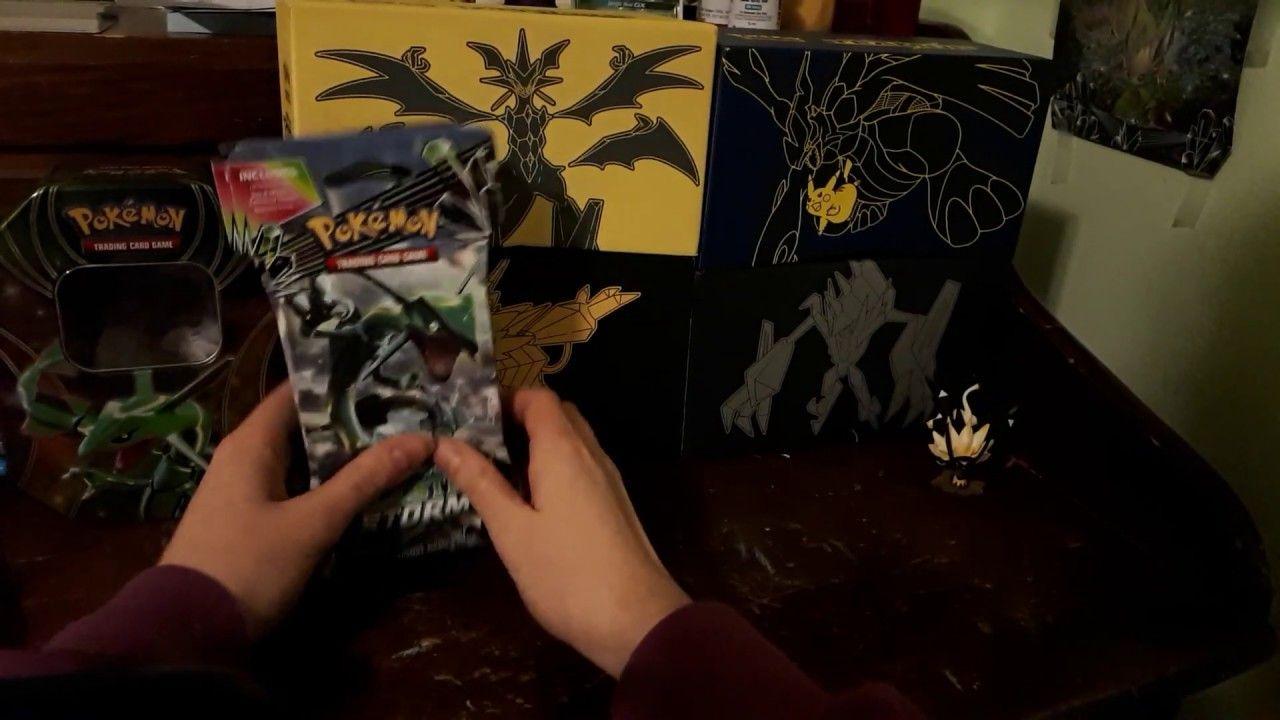 Celestial storm single packs hidden pokemon cards