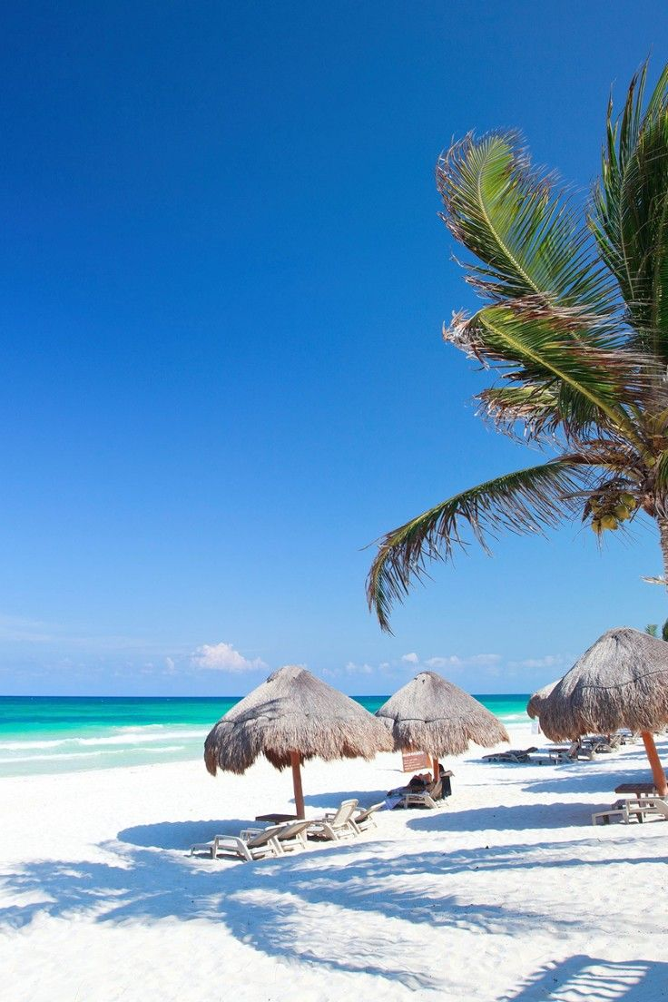 6 Mexico Beach Towns To Visit Now Tulum Sayulita And More
