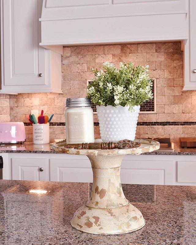 @loveerikadanielle | Decor, Kitchen island, Home goods