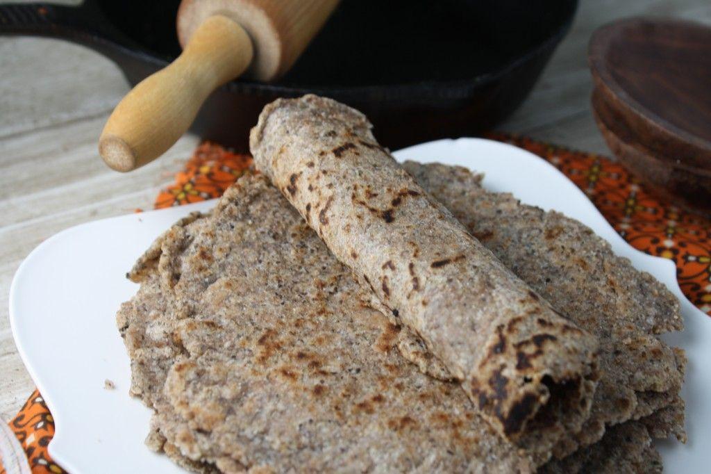 'whole wheat' flour tortillas - gf v