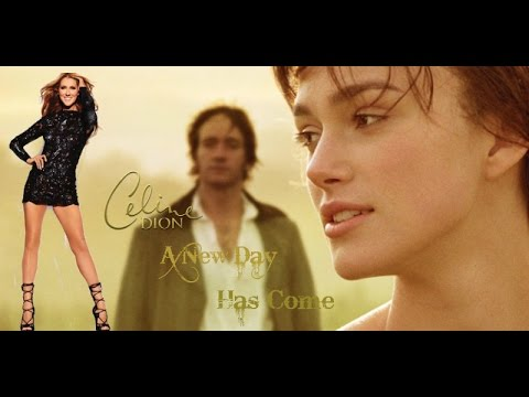 "Celine Dion ""A New Day Has Come Pride & Prejudice"" Fan"