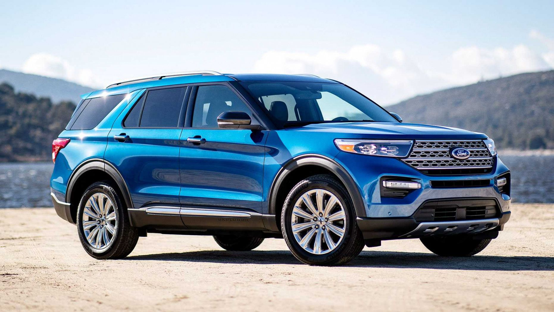 Ford Usa Explorer 2020 Picture In 2020 Ford Explorer 2020 Ford