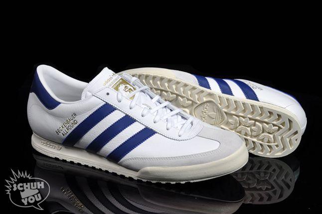 zapatillas adidas beckenbauer