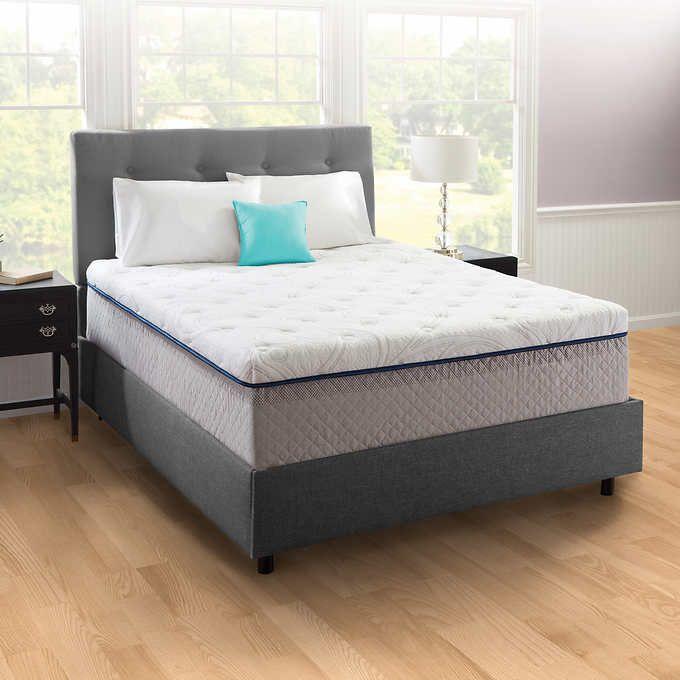 Novaform 14 | Naperville | Foam mattress, Mattress, Queen
