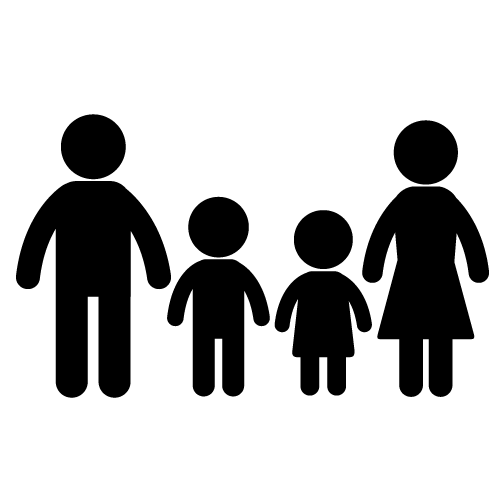 Family 20silhouette 20clip