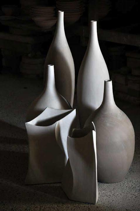 Julien Truchon – Céramiste à Patrimoniu [Corsica] | Céramiques