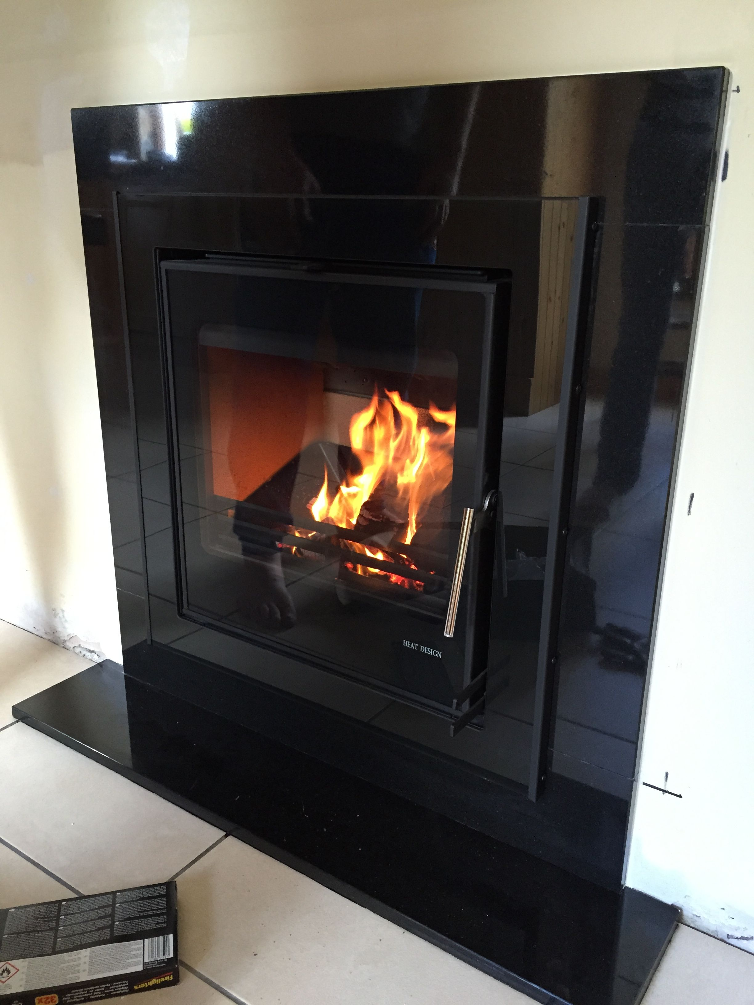 Cheminees Philippe Rivedoux 9kw Pin By Kris Wilson On Fire And Hearth In 2019 Multi Fuel Stove