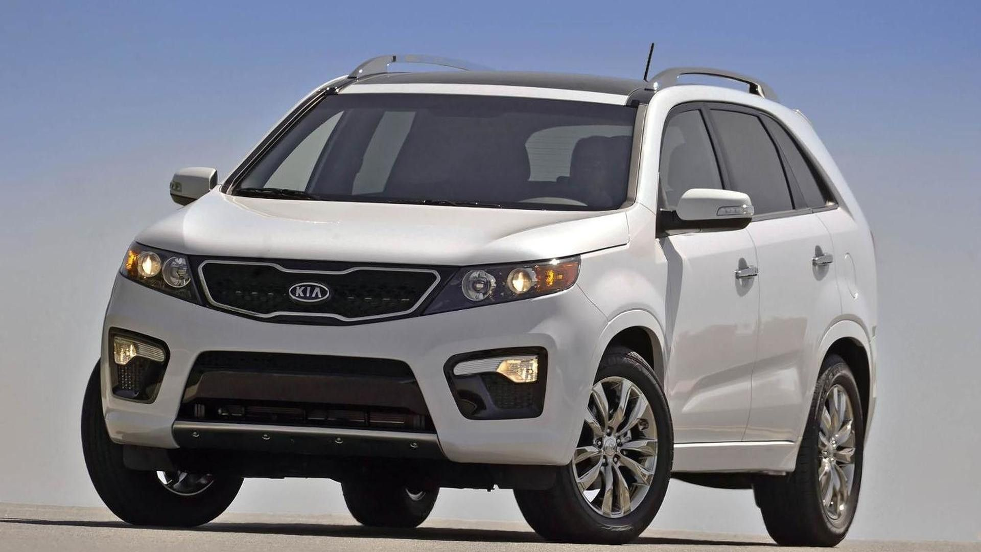 The Kia Mohave 2020 Overview Cars Review 2019 Car