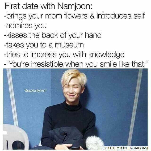 Dating taehyung include
