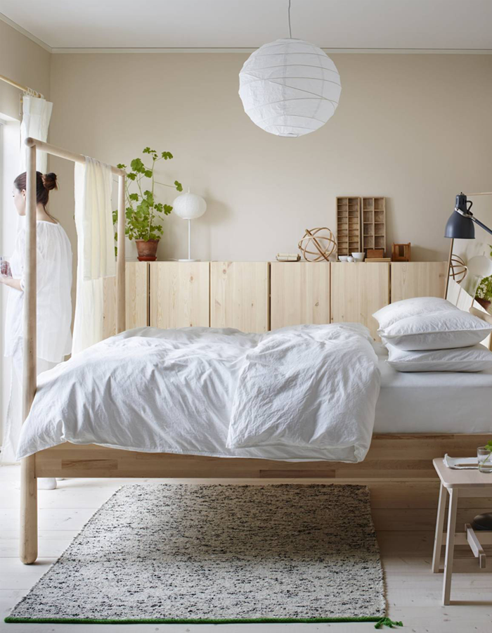 10 tolle Einrichtungsideen auf dem neuen Ikea Katalog 2017