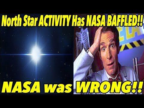 North Star Activity has NASA BAFFLED!! (NASA was WRONG ...