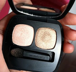 Bare Minerals Ready Eyeshadow In The Top Shelf My Blog