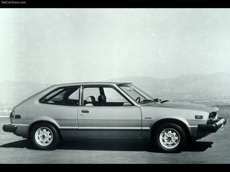 80 Honda Hatchback Picture Of 1980 Honda Accord 2 Dr Hatchback Exterior Honda Accord Japanese Cars Classic Japanese Cars