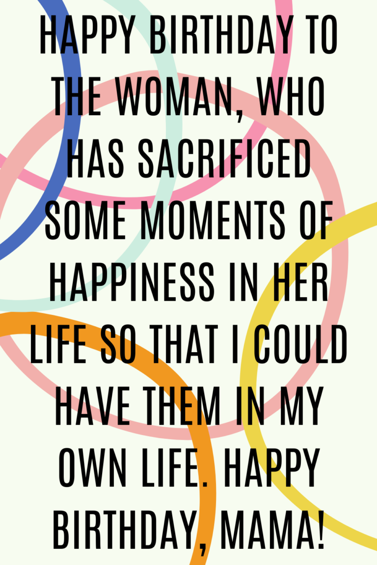 The Happiest Birthday Quotes For Mom Darling Quote Mom Birthday Quotes Birthday Quotes Funny For Her Birthday Quotes For Me