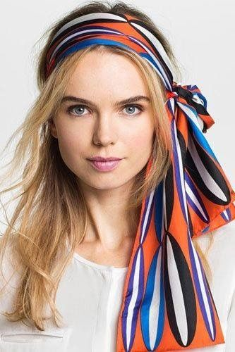 d59a7905af4e Headband Hairstyles, Up Hairstyles, Summer Hairstyles, Haircuts, Real  Beauty, Older Beauty