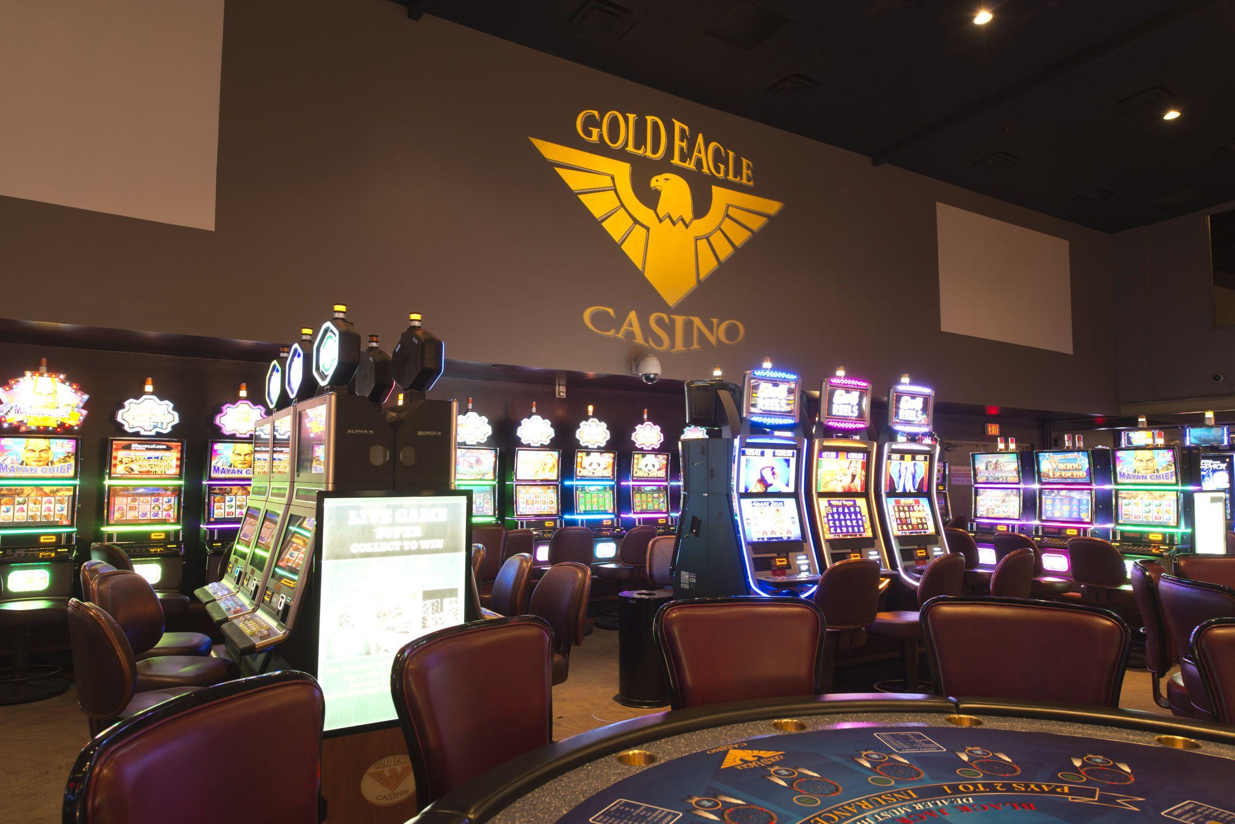 Casino berlin spandau