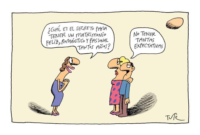 El Secreto De Los Matrimonios Humor De Parejas El Humor Y