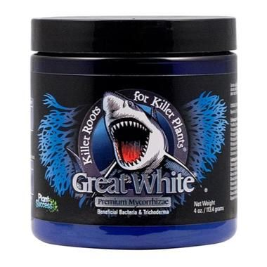 Plant Success Great White Mycorrhizae 4 oz