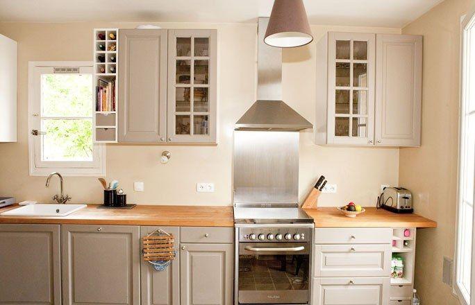 cuisine ikea meubles de maison decoration peinture meuble maisons de campagne