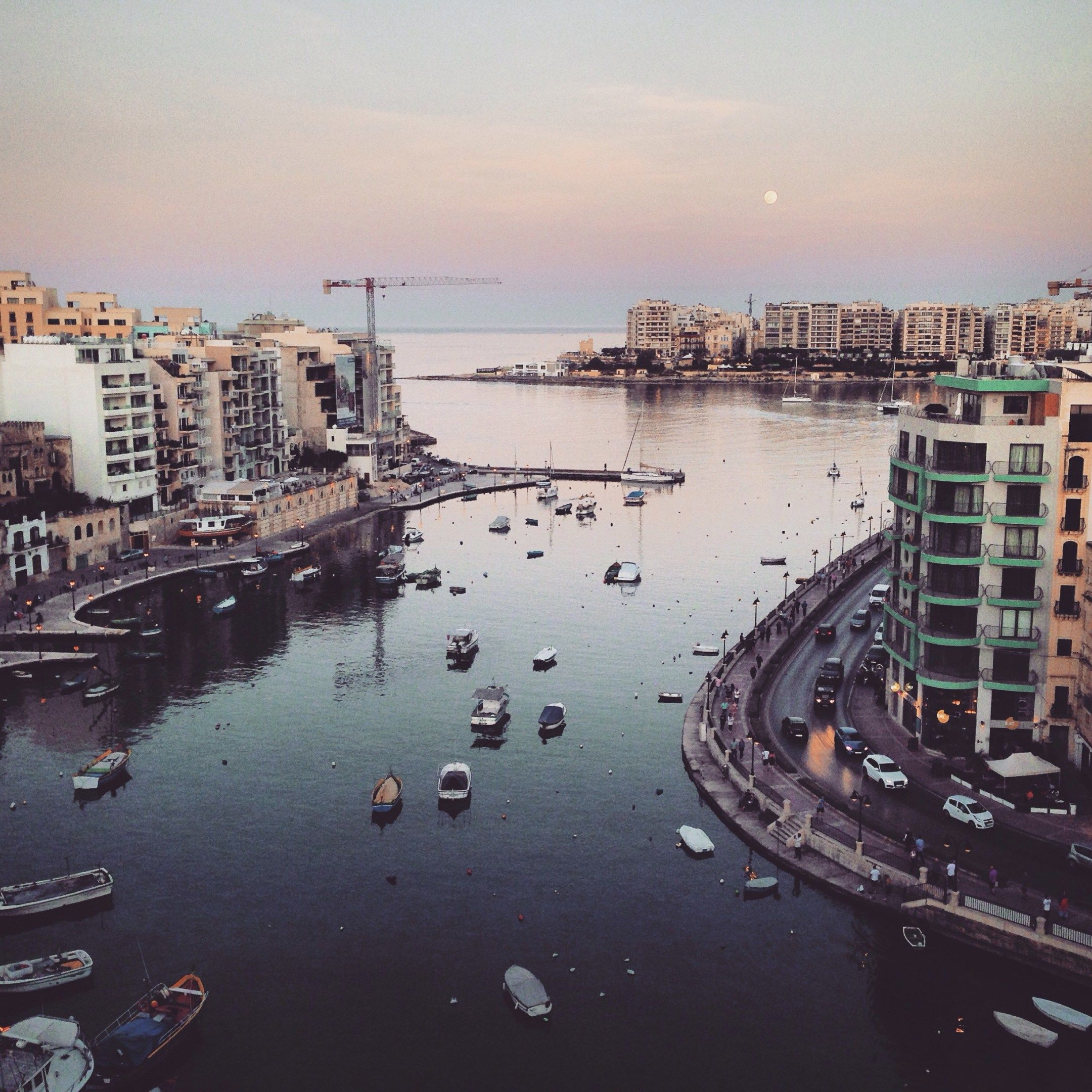 Malta Im Mai