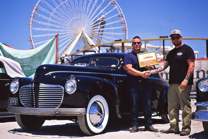 A Week Ago We Held The 4th Annual Customs By The Sea Car Show In