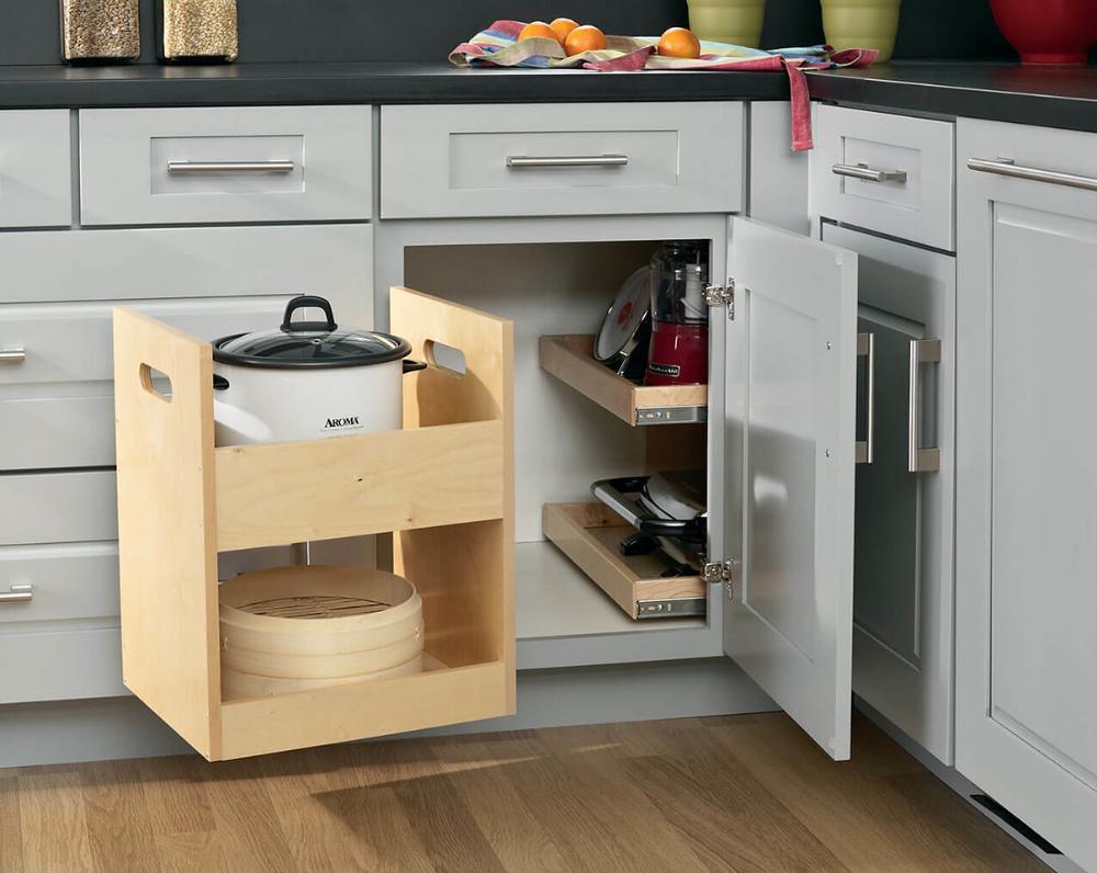 Best Semi Custom Kitchen Cabinets Semi Custom Kitchen 400 x 300