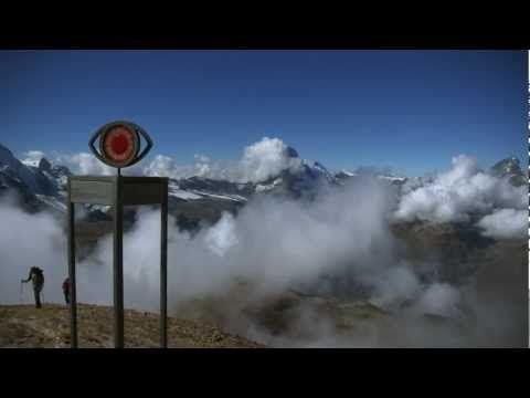 Zermatt - Matterhorn: Rothorn